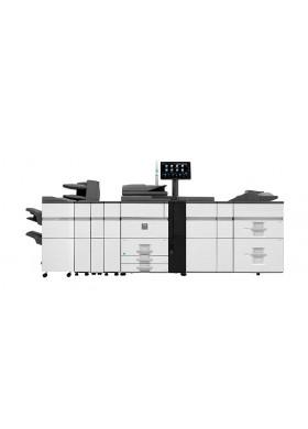 MX-6500N Alto Volumen Produccion 65 ppm Doble Carta.
