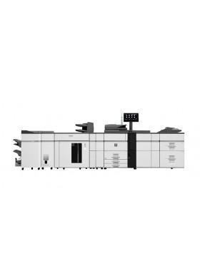 MX-7500N Alto Volumen Produccion 75 ppm Doble Carta.